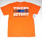 Detroit Tigers T-Shirt, Men's size Medium or Large, New w/Tag on Ebay