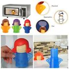 Microwave Cleaner Oven Steam Cleaning Eco Disinfection Kitchen Tool Angry Mama