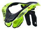 Leatt DBX 5.5 Bicycle Neck Brace Lime Green