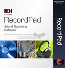 Audio Recording Software Audio Recorder | Lifetime License | Email Delivery Now!