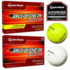 TaylorMade Golf Burner Distance Golf Balls (Dozen Pack) **CLEARANCE**
