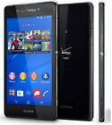 Sony Xperia Z3V D6708 - 32GB - Verizon Unlocked 20.7MP Smartphone FREE SHIPPING