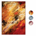 Kyпить Abstract Galaxy Multi Contemporary Modern Area Rug - Non-Slip Rubber Back Carpet на еВаy.соm