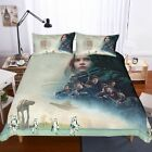 Newest Star War Bedding Set Duvet Cover High Quality Quilt Cover Pillow Case image