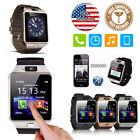 DZ09 Smart Watch Bluetooth 2019 Compatible Phone PLUS  GT08 ID115 Android Apple