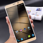 """A9 Android 7.0 Unlocked 6.0"""" Cell Phone Quad Core 2 Sim 3g T-mobile Smartphone"""