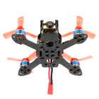QWinOut  DIY Quadcopter Frame Kit  + Mini F3 OSD 4 in 1 ESC Flight Controller