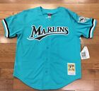 Florida Marlins Andre Dawson Mitchell & Ness Batting Pratcice Jersey on Ebay