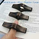 Heart Wooden Thumb Page Holder for Book Lovers - Handmade Personal Book