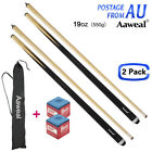 length 57in weight 19oz Wooden Billiard Sticks Pool Cue House Sport Snooker Cue $35.99 AUD on eBay