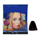Bright Easy Safe Hair Dyeing Powder Paint Beauty Supplies For Hair Coloring 15g