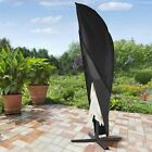 Waterproof Patio Umbrella Cover Outdoor Canopy Protect Carry Zipper Bag 7'-13'
