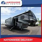 SAVE THOUSANDS RAPTOR 423 5TH WHEEL TOY HAULER CAMPER RV NATIONS LOWEST PRICES