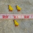 15 Baby Chick Sewing Buttons