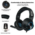 NUBWO N11 Gaming Headset Stereo PC Gaming Headphones Surround Sound Earphones