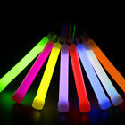 15cm 6inch Industrial Grade Glow Sticks Light Stick Party Camping Glowstick