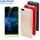 """Unlocked 5.0"""" Android 8.1 3g Smartphone Mobile Phone Dual 3g Sim 2g+32g 4 Core"""
