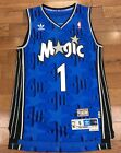 Orlando Magic Tracy McGrady Adidas Swingman Jersey on eBay