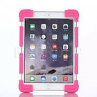 """Universal 10"""" Tablet Shockproof Silicone Stand Case For ASUS/Samsung/Dell Tablet"""
