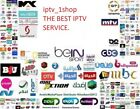 IPTV SUBSCRIPTION BEST HD CHANNELS ARABIC USA CANADA LATINO INDIA EUROPE LOT