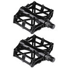 1Pair Bike Aluminum Road Mountain Bicycle Pedals 9/16