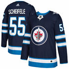Mark Scheifele Winnipeg Jets #55 Blue Replica Jersey $56.36 USD on eBay