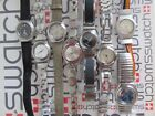 Swatch Irony Ladies 25mm Stainless Steel