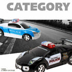 Coke Can Car Mini Speed RC Radio Remote Control Police light Racing For Kid Gift $17.09  on eBay