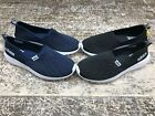 Adidas Women's CF Lite Racer Slip On Womens Running Shoes - Black / Navy