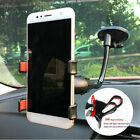 Universal 360° Rotating Car Phone Holder Magnetic Mount Stand For Cell Phone GPS