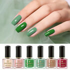 BORN PRETTY 6ml Nail Art Polish Colorful Nail Varnish Nails Art Design 15 Colors