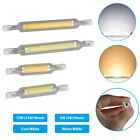 Dimmable LED Floodlight Bulb R7S COB 6W 12W Tube Light Replacement Halogen Lamp