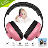 Baby Ear Protection Noise Cancelling Headphones for Kids Noise Reduction Hearing