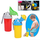 Kyпить Toilet Travel Kids Urinal Pee Portable Car Toddler Boys Girl Baby Potty Training на еВаy.соm