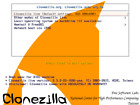 Clonezilla FAST! 3.0 Bootable USB Partition/Disk Imaging/Cloning/Backup Software