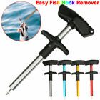 New Easy Fishing Hook Remover Fishing Tool Minimizing The Injuries Tools Tackle