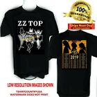 ZZ Top 50th Anniversary Concert 2019 t shirt image