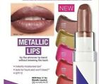 Avon Color Trend Kiss 'n' Go Metallic Moisture Lipstick SPF15 Choose Your Shade
