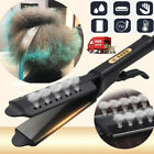 Four-gear Ceramic Tourmaline Ionic Flat Iron Newset Hair Straightener Glider Hot $18.99 USD on eBay