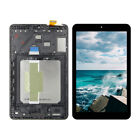 TOUCH Digitizer± LCD SCREEN± Frame For Samsung Tab A 8.0 2018 SMT387 SM-T387V US
