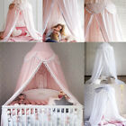 Princess Baby Mosquito Net Bed Kids Canopy Bedcover Curtain Bedding Dome Tent image