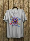 Duran Duran 1984 Concert Seven & Ragged Tiger USA Tour New T-Shirt Size S to 3L image