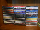 CD LOT $1 each U PICK Choose COUNTRY OLDIES JAZZ CROONERS
