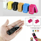 J9 Mini Flip Phone Bluetooth Dialer Smallest Mobile Phone For Kids S0N4 Phone
