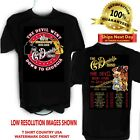 Charlie Daniels Band 2019 Concert t shirt The Devil Went Down to Georgia