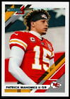 2019 Donruss Football Photo Variations - Pick A Card $1.79 USD on eBay