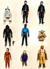 CHOOSE: Vintage 1980-1982 Star Wars The Empire Strikes Back * Kenner $3.82 USD on eBay