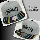 BROOKLYN NETS snap back by Mitchell and Ness on eBay