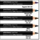 Avon Ultra Luxury Eye Liner - Brand New - Choose Your Shade