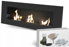 NEW BIO ETHANOL FIRE BIOFIRE FIREPLACE 1200 x 400  ***  SALE ***